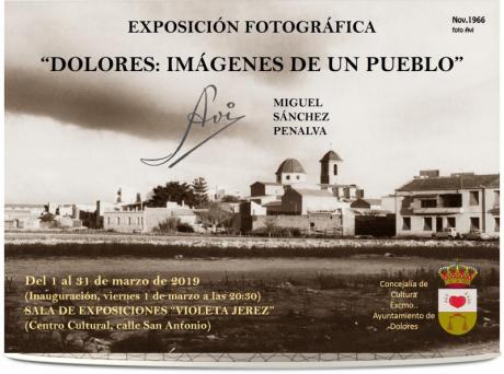 Dolores: imágenes de un pueblo
