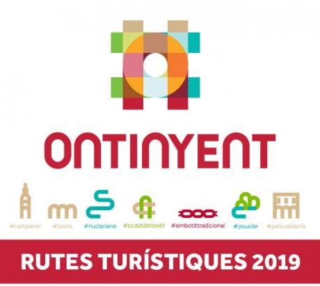Rutas Turísticas 2019