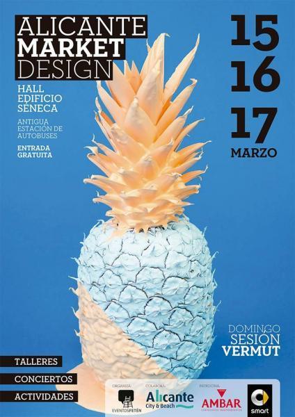 Alicante Market Design marzo 2019