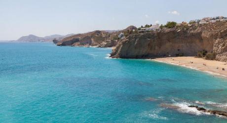 ¿Buscas relax total? Las 5 playas menos visitadas de la Costa Blanca