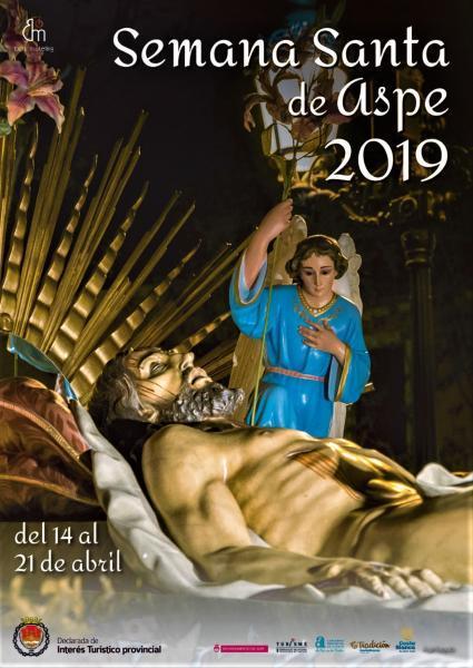 Semana Santa de Aspe