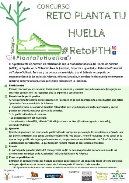 Reto Planta Tu Huella