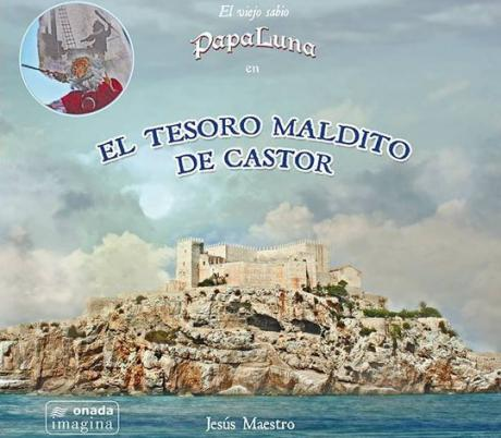 Abril Mes del libro en Peñíscola - Cuentacuentos