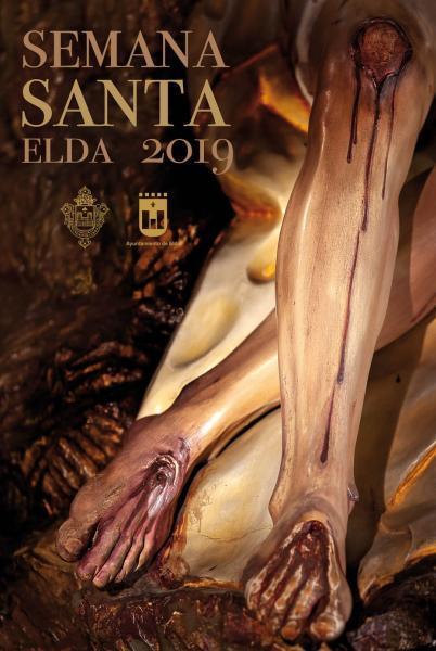 Semana Santa Elda 2019