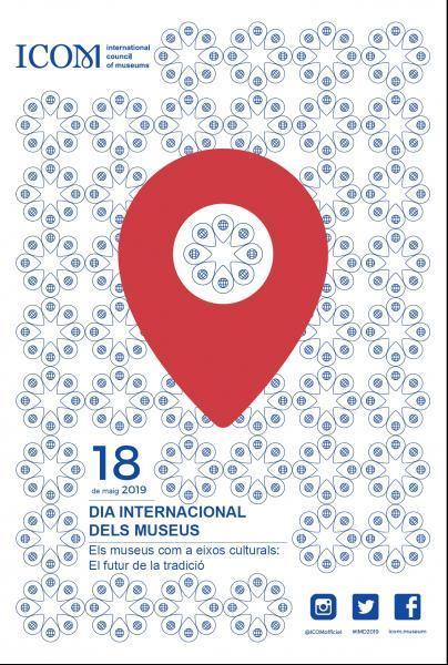 """Dissabtes de ceràmica """"Dia Internacional dels Museus"""""""