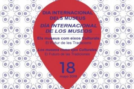 Dia Internacional de los Museos 2019. Banyeres de Mariola (Alicante)