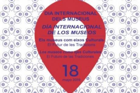 Dia Internacional dels Museus 2019. Banyeres de Mariola (Alicante)