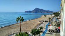 Playa de L'Espigó