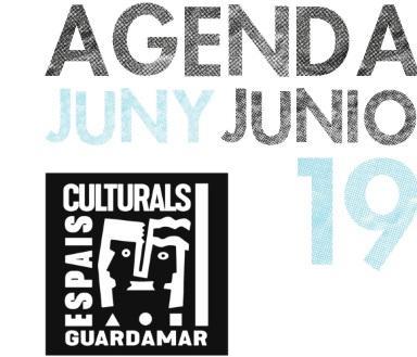 Guardamar Cultural Programme June 2019