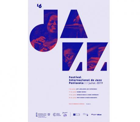 16 Edición del Festival Internaciónal de Jazz de Peñíscola