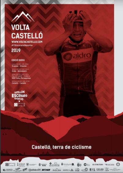 Vuelta ciclista a la provincia de Castelló