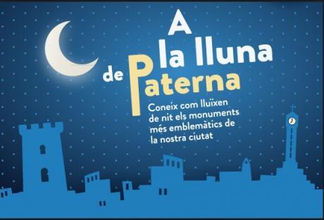 A la lluna de Paterna