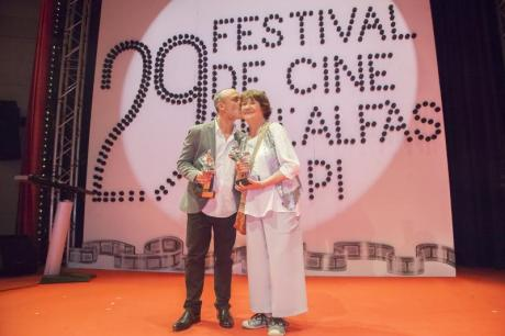 L'Alfàs del Pi vuelve a tender la alfombra roja en su 31 Festival de cine