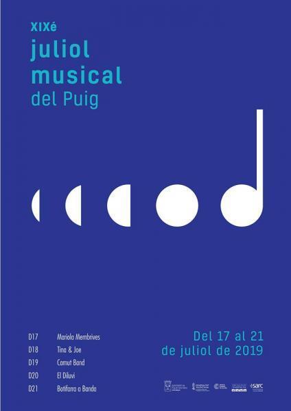 Juliol Musical
