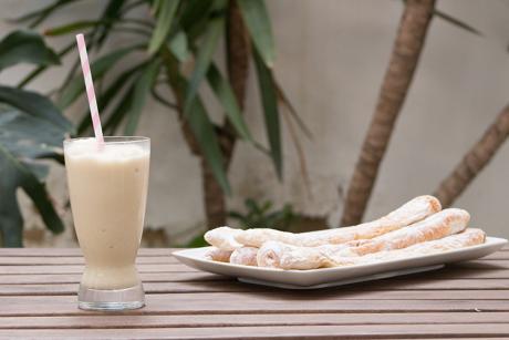 Bereit, den authentischen Geschmack des Sommers zu entdecken?