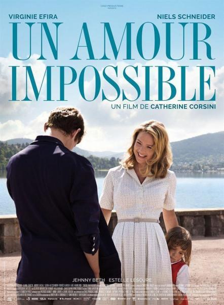 Cine: Un amour impossible