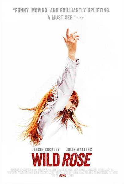 Cine: Wild Rose