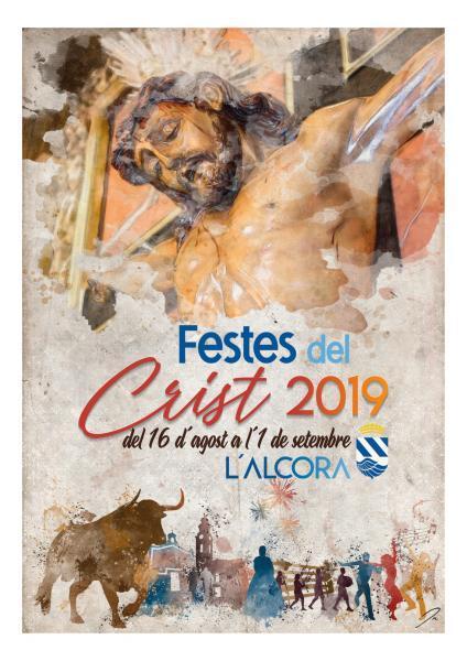 Fiestas del Cristo l'Alcora 2019