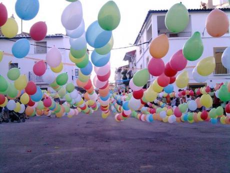 Fiestas de Verano de Aras de los Olmos 2019