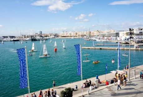 Agenda Noviembre en La Marina de València