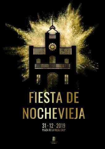 FIESTA DE NOCHEVIEJA