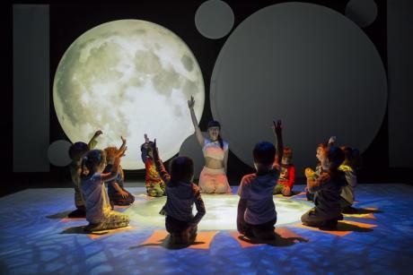 "Teatro: Compagnia TPO presenta ""La casa del panda"""
