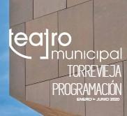 PROGRAMACIÓN TEATRO MUNICIPAL TORREVIEJA