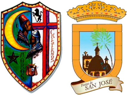 Moros y Cristianos Villafranqueza-El Palamó 2020