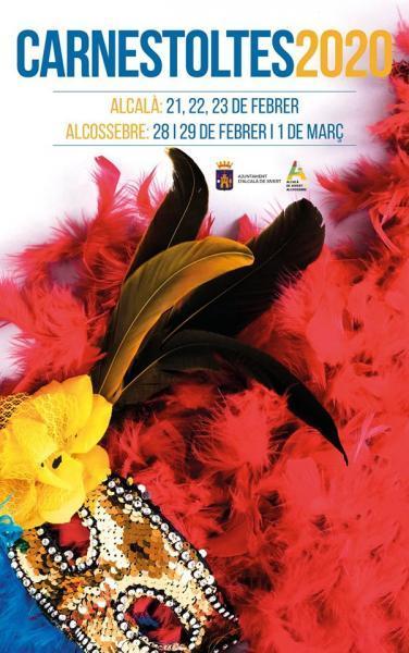 Carnaval Alcalà de Xivert - Alcossebre