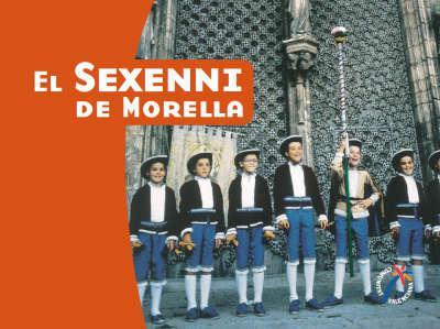 Portada Sexenni de Morella