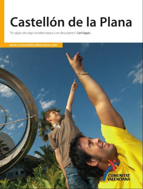 Portada Guía de Castellón ES