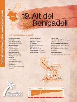Ruta 19 Alt del Benicadell