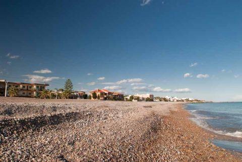 Playa casa blanca - Casas en almenara playa ...