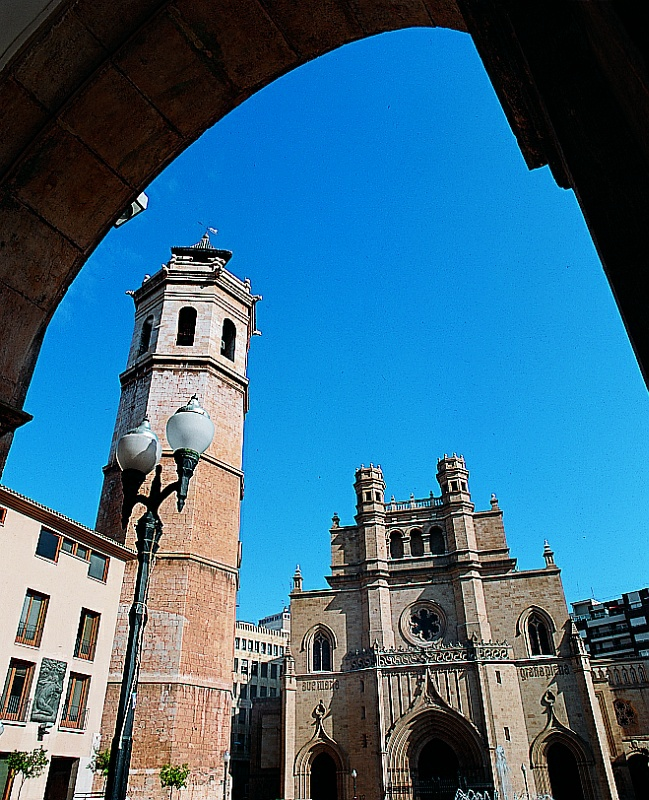 Tiempo en rossell castellon beautiful wikiloc ruta de bel - El tiempo torreblanca castellon ...