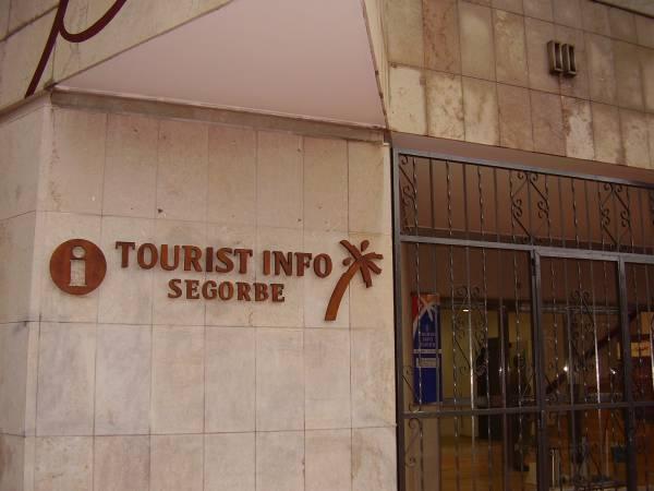 Oficina de turismo de segorbe comunidad valenciana for Oficina turismo castellon
