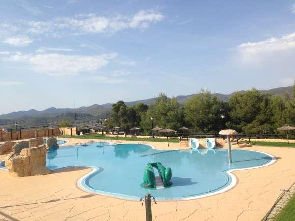 Qu ver en segorbe turismo en la comunidad valenciana for Piscina segorbe
