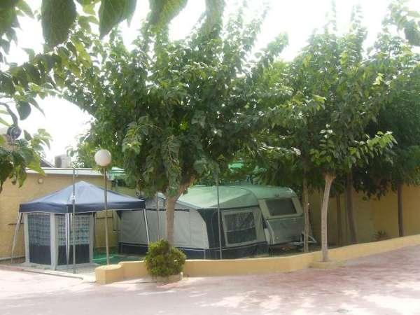 Polideportivo el vincle comunitat valenciana for Camping el jardin tilcara
