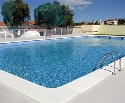 Apertura de la piscina municipal en cinctorres for Piscina municipal de valencia