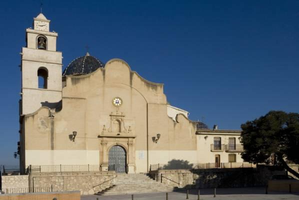 Monforte del cid celebra sus antiqu simas fiestas de moros y cristianos - Casas de madera prefabricadas monforte del cid ...
