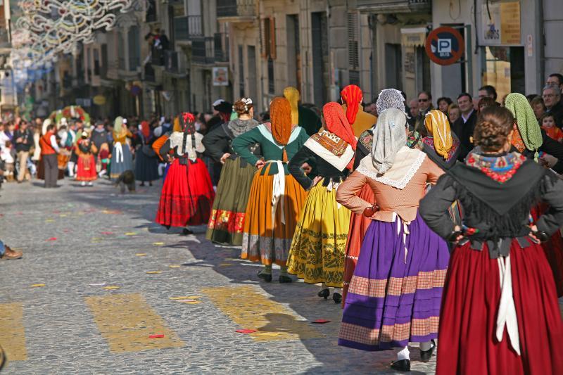 Um Weihnachten.Vorschläge Um Weihnachten In Der Region Valencia Zu Genießen