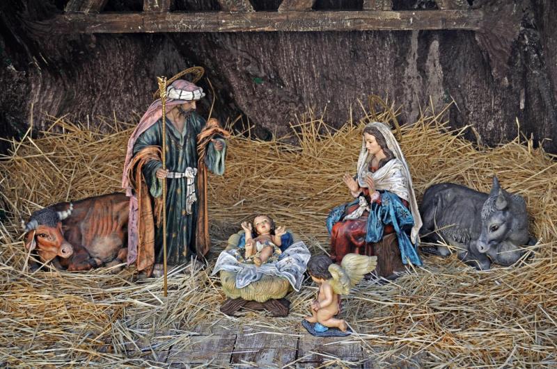 Imagenes De Belenes Para Imprimir.Ruta Por Los Belenes De Navidad Mas Populares De Valencia