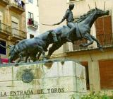 Monumento toros Segorbe - Castellón