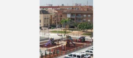 Img 1: Pl. Generalitat