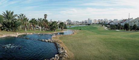 Alicante Golf