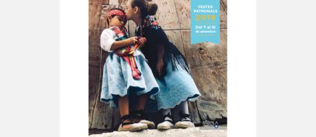 Fiestas Patronales de Peñíscola 2019