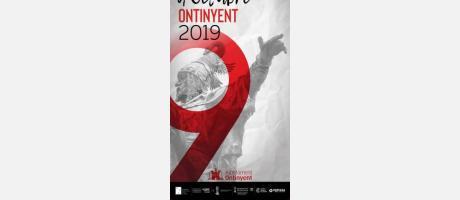 Cartel Nou d'Octubre Ontinyent
