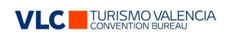 Img 1: Turismo Valencia Convention Bureau