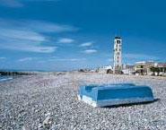 Img 1: Playa de Les Marines