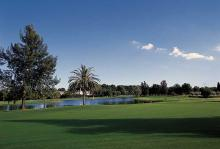 Club de Golf Escorpión