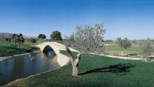 La Finca Algorfa Golf